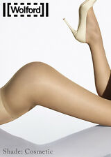 *SUMMER CLEARANCE OFFER* Wolford Sheer 15 denier tights, cosmetic, large