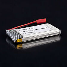 Useful 3.7V 1000MAH 1200mAh 25C Lipo Battery For Walkera WKLIPO 5G4Q3 SYMA S006