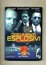 DOCUMENTI ESPLOSIVI # Magic Store DVD-Video 1999