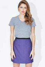 NEW Poppy Lux Lila Skirt Purple UK size 16 or XL RRP £30