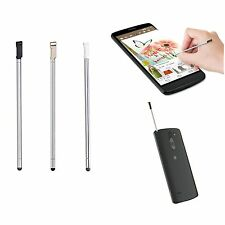 New Touch Stylus S Pen For LG G3 Stylus D690 Carry Smart Phone Accessory FS