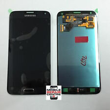 GENUINE SAMSUNG S5 NEO G903F GALAXY LCD TOUCHSCREEN 100% ORIGINAL Black