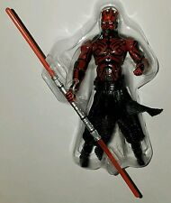 """Star Wars DARTH MAUL 3.75"""" Action Figure Evolutions The Sith Legacy Collection"""