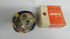 NOS 1967 FORD MUSTANG SHELBY GT500 TILT WHEEL TURN SIGNAL SWITCH C7ZZ 13341 C2