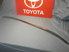 Toyota Truck 4Runner WINDSHIELD LOWER TRIM 84-89
