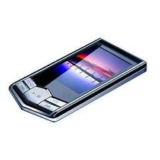 "1.8"" LCD Slim 8GB FM MP3 MP4 Player New"