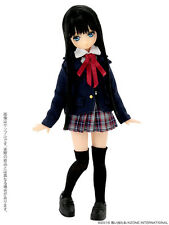 "AZONE 1/12 Picco Neemo Doll Excute ""Lien"" School Coordinated set"