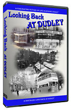 'Looking back at Dudley' DVD