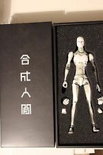 1/6 SYNTHETIC HUMAN, NEW! SOLD OUT! 2016 1000toys TOA Heavy Industries