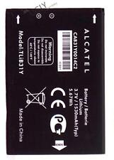 NEW - OEM Alcatel CAB31Y0014C2 Battery for OneTouch 960C Ultra 1530mAh