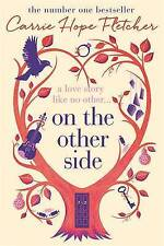 On the Other Side by Carrie Hope Fletcher (Hardback, 2016)