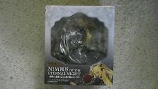 Orchid Seed Jingai Makyo Ignis Nimbus of the Eternal Night PVC Figure w/ bonus