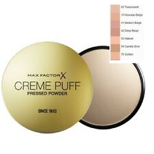 Max Factor Creme Puff Compact Powder 75 Golden