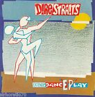 DIRE STRAITS Extended Dance Play EP - Twisting By The Pool