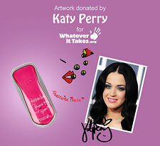 Whatever It Takes Wireless Bluetooth Headset (Katy Perry)