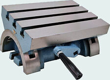 "On Sale, 5 x 7"" Tilting Table for Milling Machines"