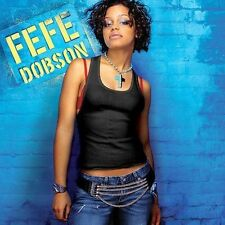 Fefe Dobson by Fefe Dobson (NEW CD, Nov-2003, Universal)