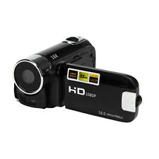 Full HD 1080P 16M zoom numérique 16x Caméscope DV Black Camera New