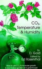 CO2, Temperature and Humidity : How to Use CO2 to Increase Growth in Your...