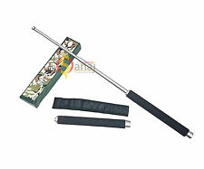 "26"" FOLDING ROD WITH FOAM PADDED HANDLE FOR-SECURITY GUARD & GIRLS SELF DEFENCE"