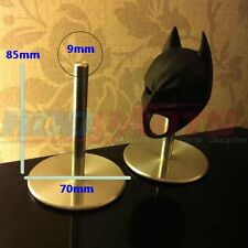 FOR Hottoys HOT TOYS head sculpt Stand Metal Display Base