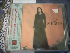 a941981 Shirley Kwan Sealed Japan CD 關淑怡 假的戀愛 The Story of Shirley