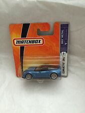 MATCHBOX CORVETTE ZR1 #9 M7347