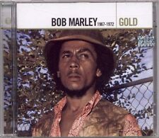BOB MARLEY GOLD 1967 – 1972 SEALED 2 CD SET NEW GREATEST HITS BEST