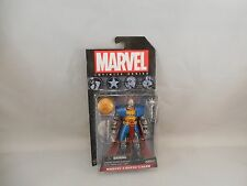 MARVEL Infinite Series 3.75 MARVEL'S DEATH'S HEAD New in Box hard to find