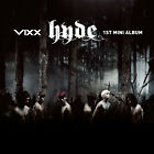 VIXX - 1st Mini Album [Hyde] Vol. 1 :: CD with photobooklet+Poster+GiftPhoto,New