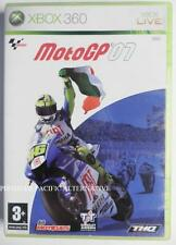 jeu MOTO GP 07 pour xbox 360 en francais game spiel juego 2007 race bike course