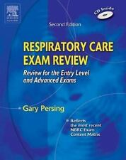 Respiratory Care Exam Review by Gary Persing RRT