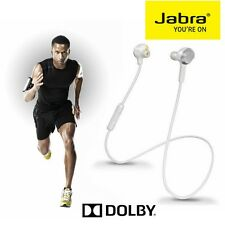 Jabra Sport Rox Bluetooth Headset Iphone Samsung Wireless Headphone Earpbuds