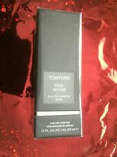 Oud Wood TOM FORD private Blend EDP Flacone NUOVO 50 ml PLUS TZ & CAMPIONI