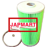 HINO TRUCK FM1A 2630/2632 2011- EURO 5 FUEL FILTER PRIMARY 6191A1