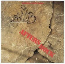 AVERAGE WHITE BAND Aftershock CD 1988 Track Record WEST GERMANY 839466-2 AWB
