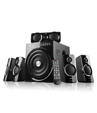 F&D Fenda F6000U 5.1 Home Theatre Speaker With USB /SD /REMOTE**