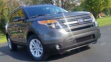 Ford : Explorer 4WD XLT 2013 2012 2011