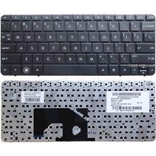 Black US Keyboard for HP Compaq Mini 210 Mini210-1000 2102 590527-001 588115-001