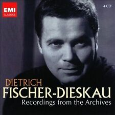 Recordings From the Archives, New Music