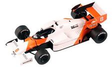 Tameo 1/43 KIT WCT84 Marlboro Mclaren TAG MP4/2 World Champion 1984 Niki Lauda