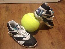 """Nike Agassi Tech Challenge IV 3/4 """"Ginger"""" OG 1991 US10"""