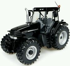 UH CASE/IH MX135 BLACK BEAUTY TRACTOR 1/32 SCALE - LIMITED EDITION PRE ORDER