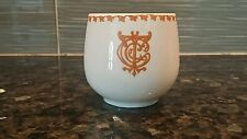 Vintage CGT FRENCH LINE Cup GDA Limoges, CH Field Haviland