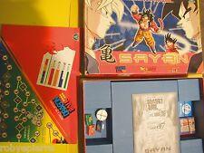 Sayan gioco in scatola da tavolo di società 1996 Bird Studio Giochi Preziosi