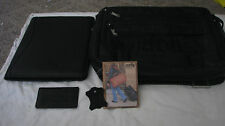 NEW CANYON BOEHRINGER INGELHEIM LAPTOP BAG OR??? WITH EXTRAS