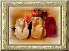 GIEßFORM ägypt. Büste Skulptur Gießformen latexform hobby