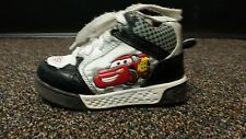 Disney Pixar Cars Lightning McQueen Toddlers size 7 sneakers/athletic shoes