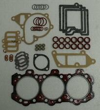 LISTER PETTER ALPHA LPW3 LPWS3 DIESEL ENGINE TOP GASKET JOINT SET 657-34251