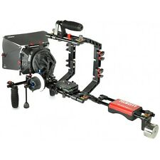 FILMCITY DSLR Camera Cage Shoulder Rig Kit (FC-03)